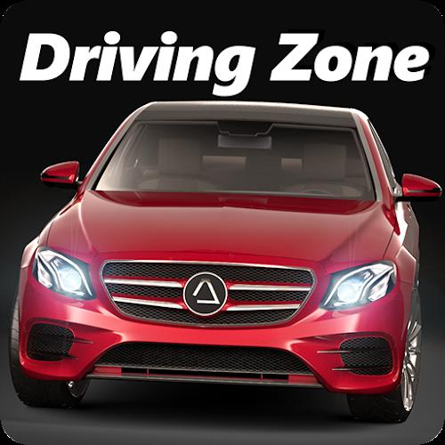 Driving Zone: Germany (Mod Money) 1.19.31 mod