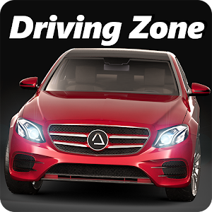 Driving Zone Germany MOD APK 1.16 (Unlimited Money)