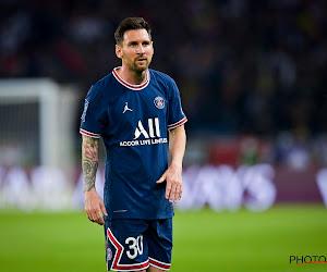 Peut-on sortir Lionel Messi du terrain ?
