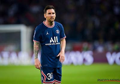 Pas de Messi avant City?