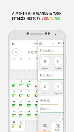 Nudge Health Tracking Screenshot 2