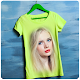 T Shirt Photo Frames APK
