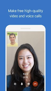 imo Apk free video calls and chat 4
