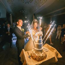 Wedding photographer Solodkiy Maksim (solodkii). Photo of 17.08.2017
