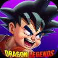 Dragon Legends: Street Combo Champion apk