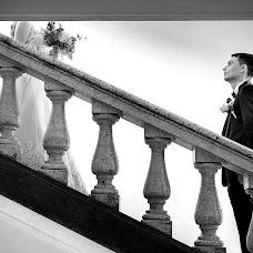 Wedding photographer Aleks Velchev (alexvelchev). Photo of 05.09.2018