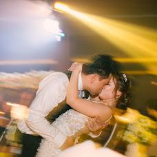 Wedding photographer Kan Hoang (kieuhoangkan). Photo of 06.09.2018