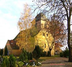 Photo: Dorfkirche Kummerow