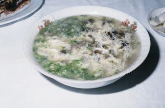 Photo: 04592 広州市/北園酒家/昼食