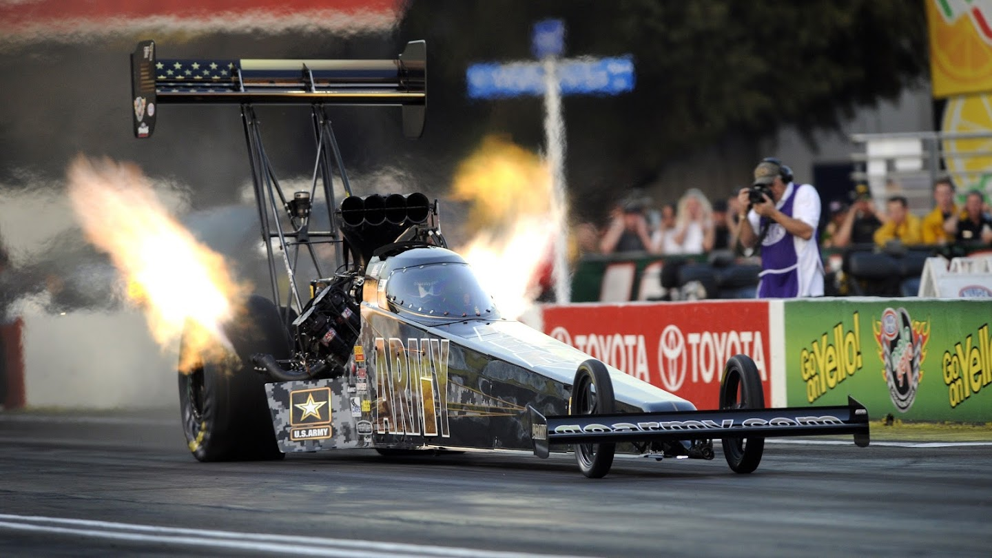 Watch NHRA in 30 live