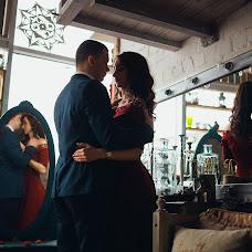 Wedding photographer Nazariy Slyusarchuk (Ozi99). Photo of 07.03.2017