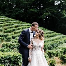 Wedding photographer Viktoriya Kompaniec (kompanyasha). Photo of 18.06.2018