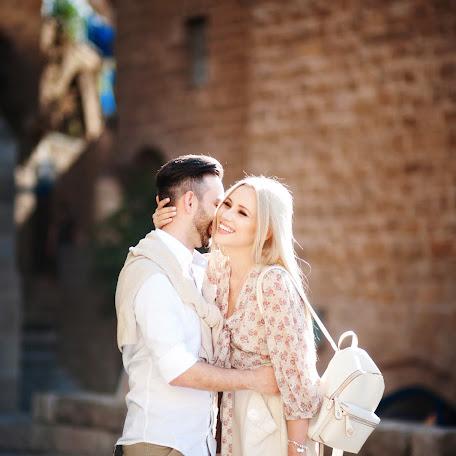 Wedding photographer Olga Tyurina (Annenkova). Photo of 08.12.2017