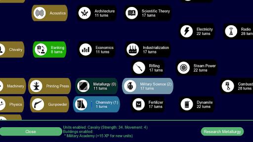 UnCiv 2.9.0 screenshots 2