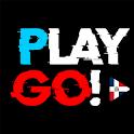 Play Go! Dominicano icon
