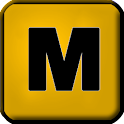 Merge It! (Dice based puzzle) icon