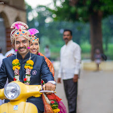 Wedding photographer bhushan patil (patil). Photo of 24.03.2015