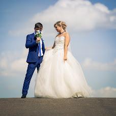 Wedding photographer Denis Shilov (DeniShilov). Photo of 15.03.2016