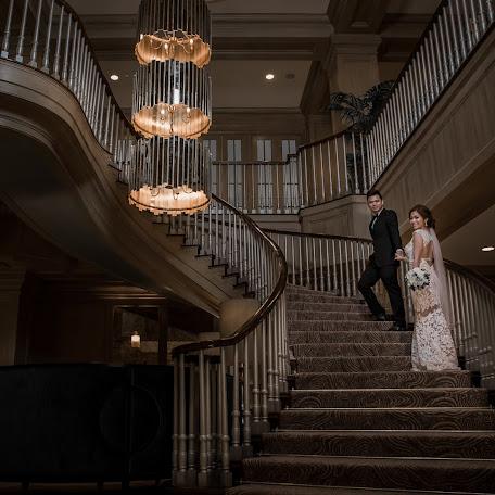 Wedding photographer Ken Pham (capturetheinvis). Photo of 22.07.2015