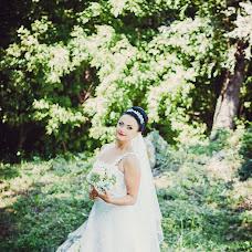 Wedding photographer Lyudmila Mulika (lmulika). Photo of 24.02.2017