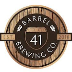 Barrel 41 Brewing Co