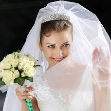Wedding photographer Andrey Novoselov (Novoselov). Photo of 29.08.2017