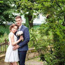 Wedding photographer Galina Ryabova (azalia). Photo of 18.08.2017