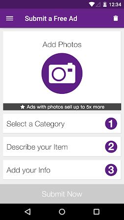 OLX Free Classifieds 4.42.4 screenshot 300394