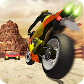 highway bike racer 2018 : new moto rider 3D