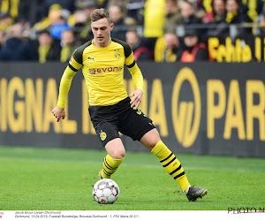Le Sporting d'Anderlecht continue de travailler sur la piste d'un jeune talent danois