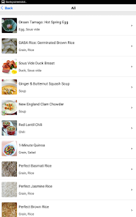 Instant Pot Smart Cooker Screenshot
