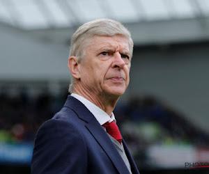 Arsène Wenger confie avoir été approché à plusieurs reprises par une sélection nationale