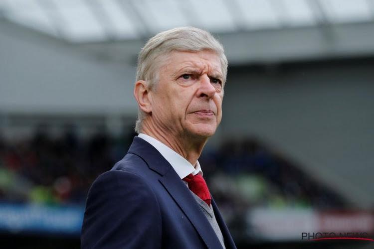 Arsène Wenger sait ce qu'il va faire dans les prochaines semaines