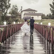 Wedding photographer Maksim Telnov (Jaguar82). Photo of 10.10.2013