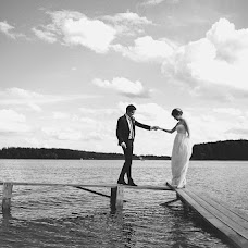 Wedding photographer Marta Kounen (Marta-mywed). Photo of 04.08.2015