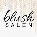 Blush Salon Team App icon