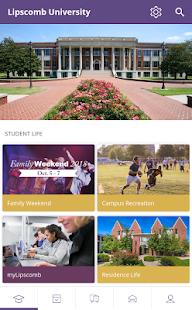 Lipscomb University Apps On Google Play
