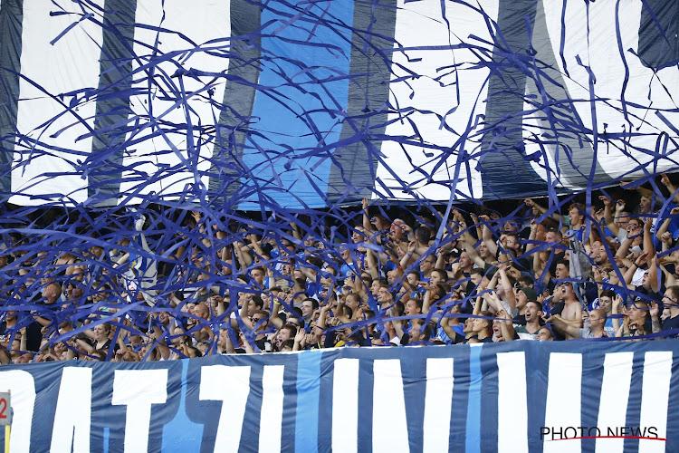 Mobilisation générale pour la sixième place: l'appel des supporters de Genk!