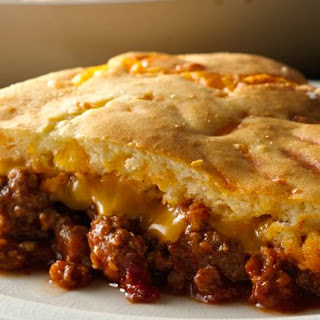 Sloppy Joe Pie Recipes