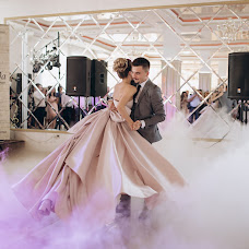 Wedding photographer Yuliya Luciv (yulialutsiv). Photo of 14.08.2018