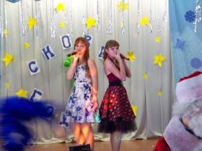 Photo: Новогодние утренники 2011