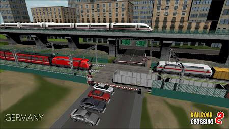 Railroad Crossing 2 1.1.4 screenshot 849940