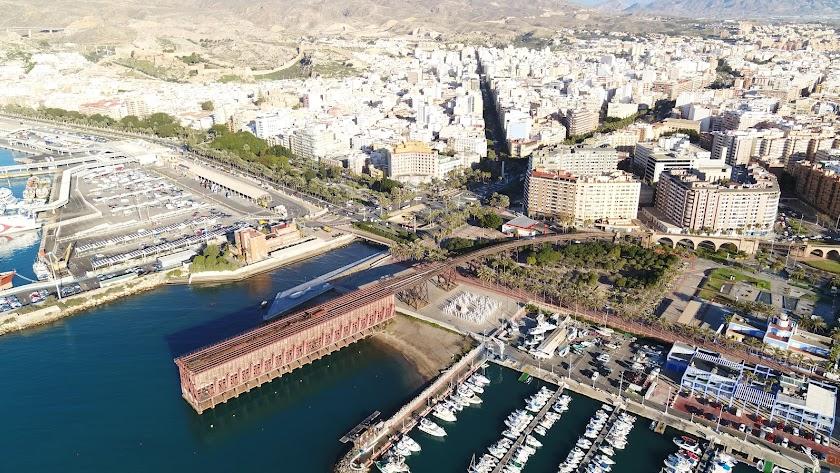 El Club de Mar se asegura sus instalaciones para los próximos 17 años