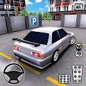 Car Parking Glory - Car Games 2020 icon