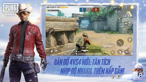 PUBG MOBILE VN 0.16.0 screenshots 3