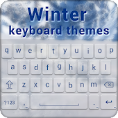 Winter Keyboard Theme Android APK Download Free By Abbott Cullen