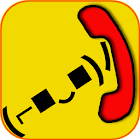 Fake Incoming Call icon