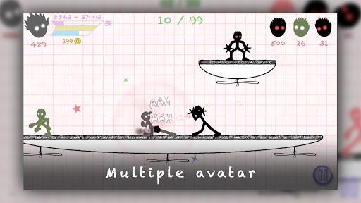 Ragdoll Fists modavailable screenshots 4