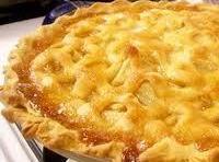 Pine-apple Pie Recipe