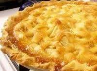 Pine-apple Pie Recipe
